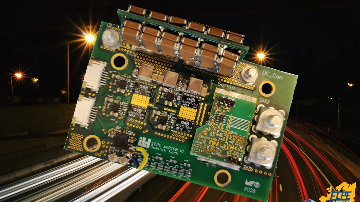Compact high performance power converters for eMobility