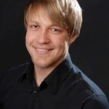 This image showsBenjamin Schoch