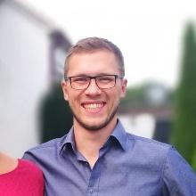 Dieses Bild zeigt Janis Wörmann